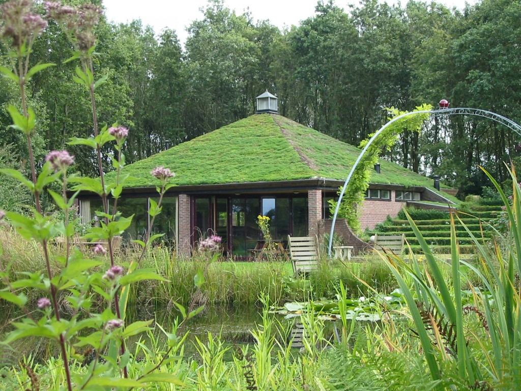 Bed and breakfast selatuinen friesland de tuin op tafel met
