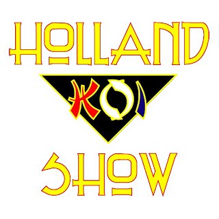Holland Koi show